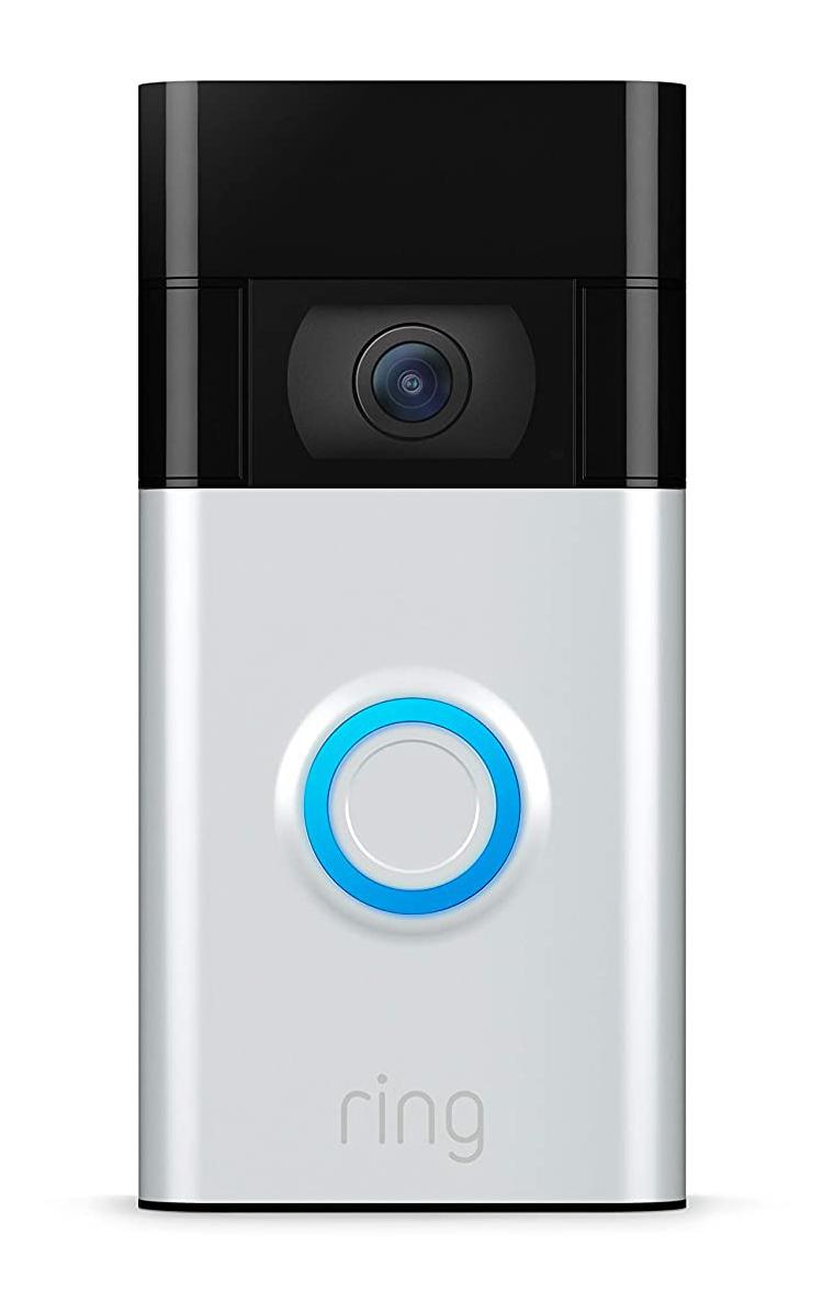 Ring Secure Video doorbell