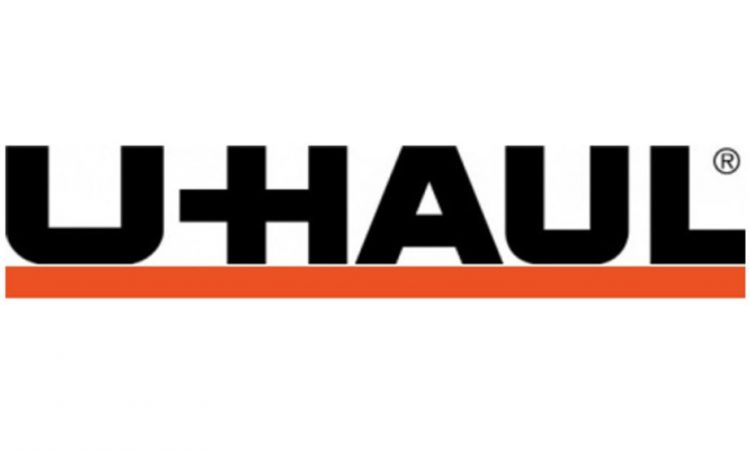 UHaul moving and storage